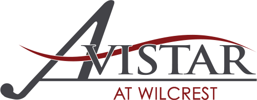 Avistar at Wilcrest Logo